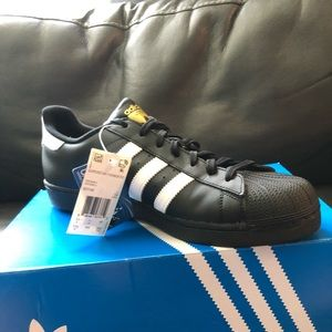 Adidas sneakers . Brand new with tags
